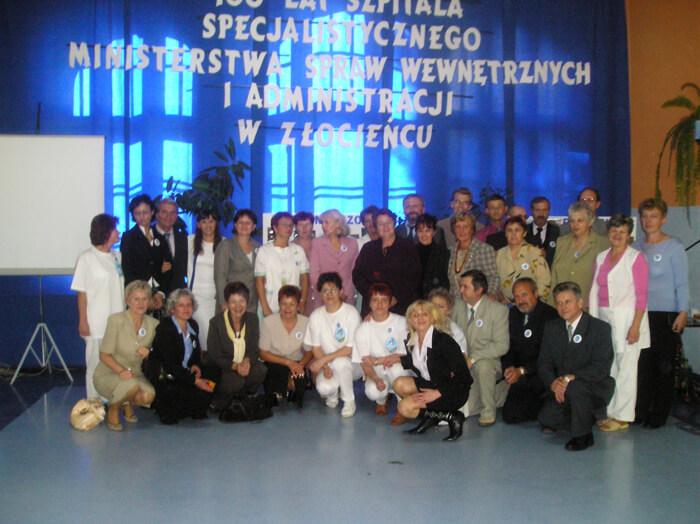 100-lecie Szpitala
